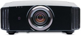 Poze Pachet Videoproiector profesional Home-cinema JVC DLA X3 DiLA + ecran cinemagrey + ochelari 3D