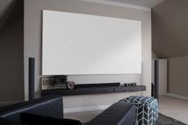Poze Panza proiectie profesionala CINEMASCOPE - pana la 12 m latime