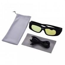 Ochelari 3D DLP videoproiector BENQ, OPTOMA ACER LG