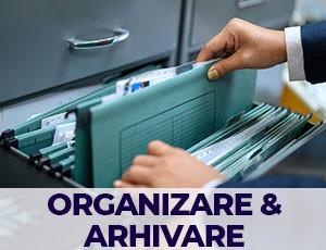 organizare-arhivare