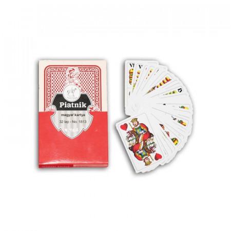 Carti joc plastic Piatnik