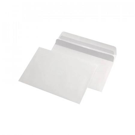 Plic C6 autoadeziv alb GPV - Set 100