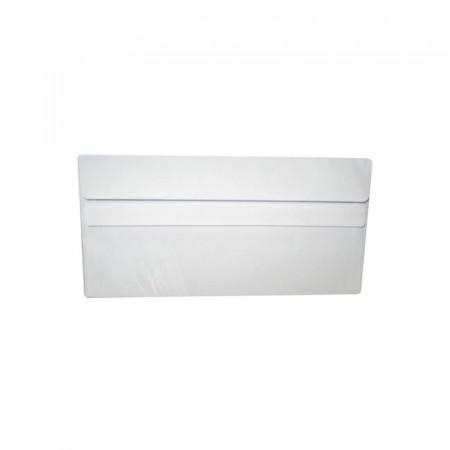 Plic DL autoadeziv alb - Set 100