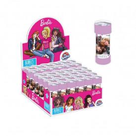 Balonase de sapun, sticluta, 55 ml, Barbie - STARPAK