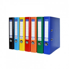 Biblioraft plastifiat 5 cm - NEBO