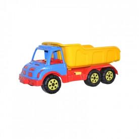 Camion plastic 60 cm - ROBENTOYS