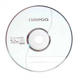 CD OMEGA 10/SET