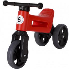 Funny Wheels Rider Sport rosu