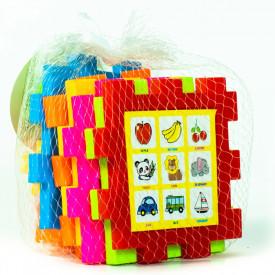 Joc Lego Cub Plasa W-71