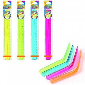 Liniar flexibil, 30 cm - S-COOL