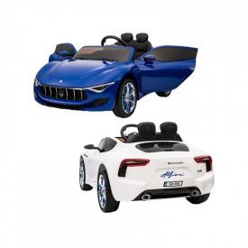 Masina cu acumulator, Maserati Alfieri
