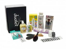 Pachet Igiena Personala Vanilie, 13 produse