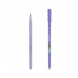 Pix cu cerneala termosensibila, Printesa, mina albastra