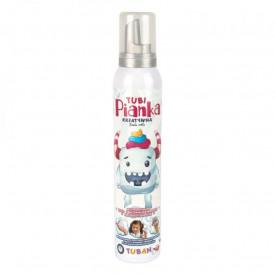 Spuma creativa TUBI, 200 ml, Alb