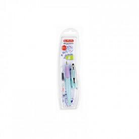 Stilou My.Pen penita L turcoaz|violet - blister