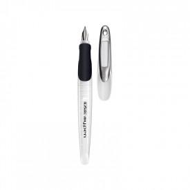 Stilou My.Pen penita M alb/negru - vrac
