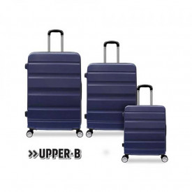 Trolere BLEUMARIN, 3 marimi/set - UPPER B