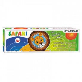 Guase Safari, 20 ml, 12 culori - STARPAK