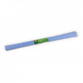 Hartie creponata, 200x50cm, Bleu, 10 buc/set - Koh-I-Noor