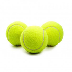 Mingi tenis de camp, 3 buc/set