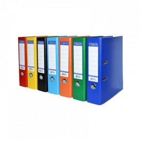 Biblioraft plastifiat 7,5 cm - NEBO