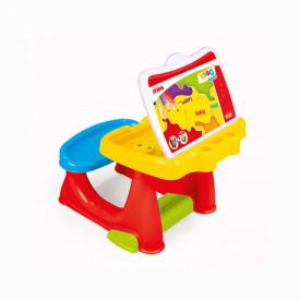 Birou pentru copii, color, 50x77x57 cm - DOLU
