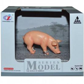 Figurine animale domestice