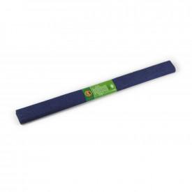 Hartie creponata, 200x50cm, Albastru Prusian 10/set - Koh-I-Noor