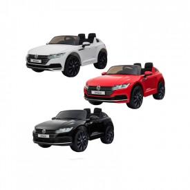 Masina cu acumulator, Volkswagen Arteon