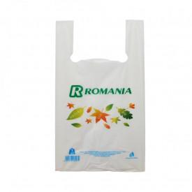 Pungi biodegradabile S, 40x21 cm, 50 buc/set