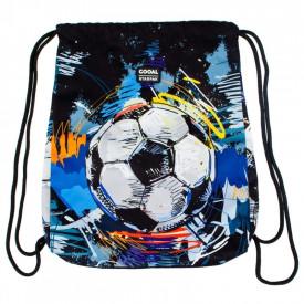 Sac sport Fotbal, 46x35,5 cm - STARPAK