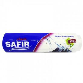 SAFIR CLASSIC PUNGI ALIMENTE 3KG 285X375MM
