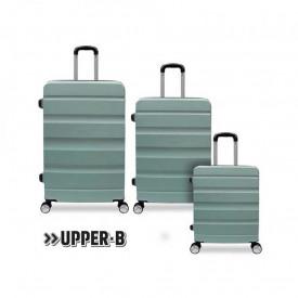 Trolere VERZI, 3 marimi/set - UPPER B
