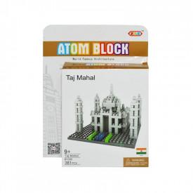 Cuburi constructii 381 piese
