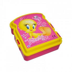 Cutie sandwich Tweety-oriz.18x13,5cm