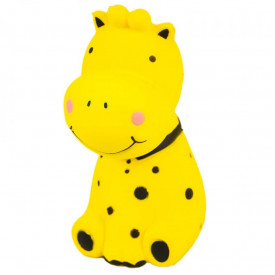 Figurina squishy, Girafa, 15,5 cm