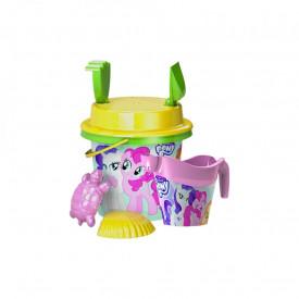 Galetusa nisip Castel+acces.My Little Pony/20