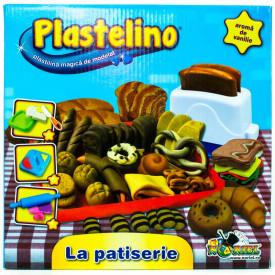 Joc Plastelino La Patiserie Noriel
