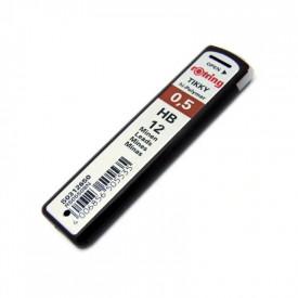 Mine creion 0.5mm HB/B/2B - Rotring