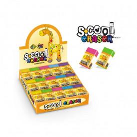 Radiera color - S-COOL