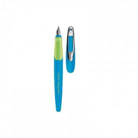 Stilou My.Pen penita M albastru|neon - vrac