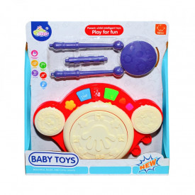 Tobita cu baterii, pentru bebelusi