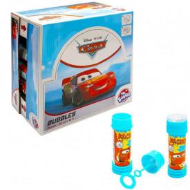 Balonase de sapun, sticluta, 55ml, Cars - STARPAK