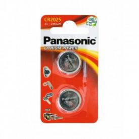 Baterie speciala Panasonic CR2025/2BP