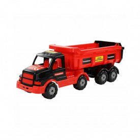 Camion Mammoet, 58x16x20 cm, Polesie