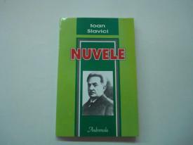 CARTE IOAN SLAVICI-NUVELE