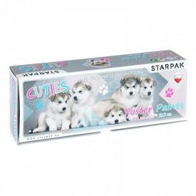 Guase Dogs, 20 ml, 12 culori - STARPAK