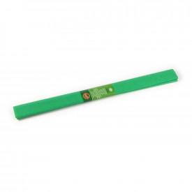Hartie creponata, 200x50cm, Verde, 10 buc/set - Koh-I-Noor