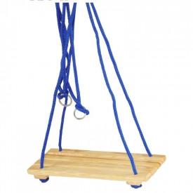 Leagan simplu, din lemn, 40.2x17.5x5cm - Tupiko