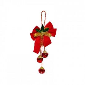 Ornament Craciun - fundita si clopotei
